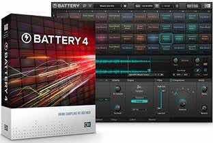 Battery 4 + 140 Kits (super Promoção)