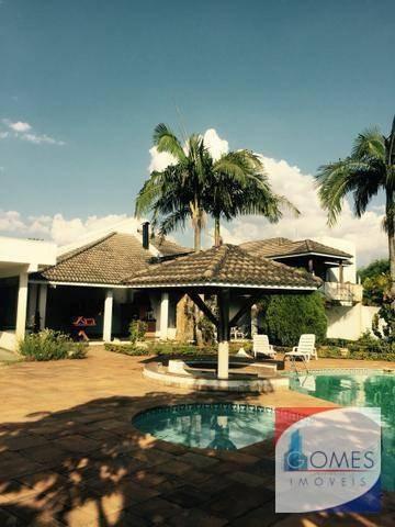 Imagem 1 de 30 de Casa Residencial À Venda, Condomínio City Castelo, Itu. - Ca0015