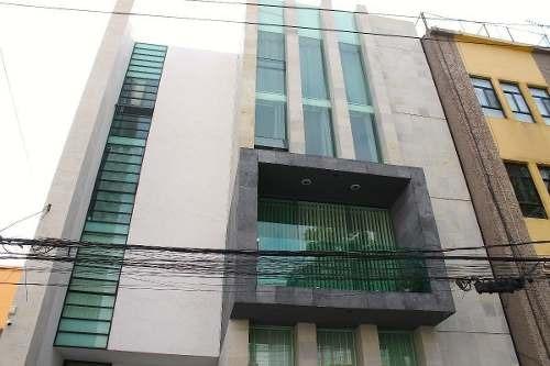 Departamento En Venta Narvarte, Cerca De Plaza Delta