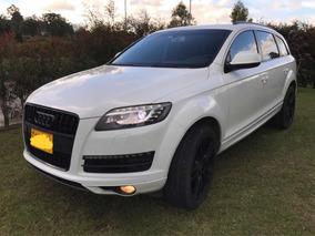 Audi Q7 En Perfecto Estado