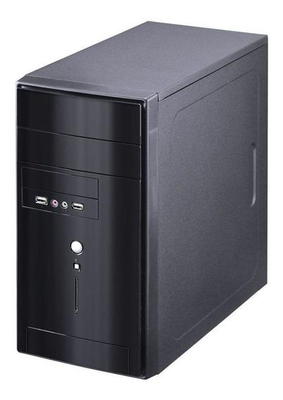 Computador Básico Para Mercado Pentium G4560 8gb Hd 500gb
