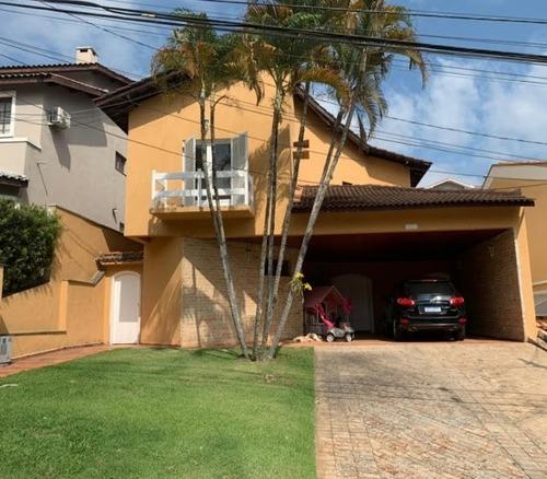 Imagem 1 de 20 de Linda Casa No Alphaville Residencial 9 - Ca03068 - 69668681