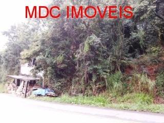 Imagem 1 de 2 de Terreno - Mdcsp0011 - 3128416
