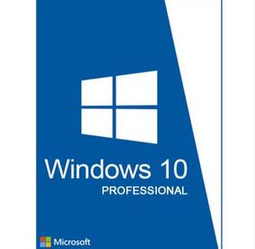 Windows 10 Pro Chave Key Serial Original Vitalício...