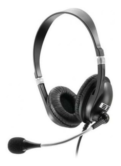 Fone De Ouvido C/ Haste Microfone Flexivel Ph041 Multilaser