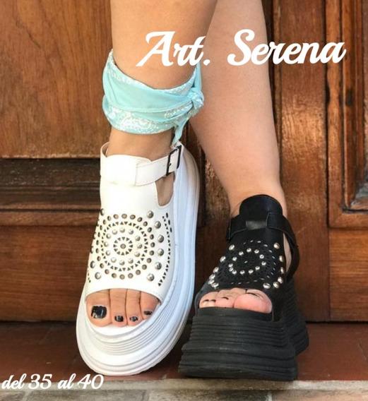 Sandalias Serena