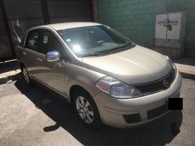 Nissan Tiida 1.8 Premium Mt 2009