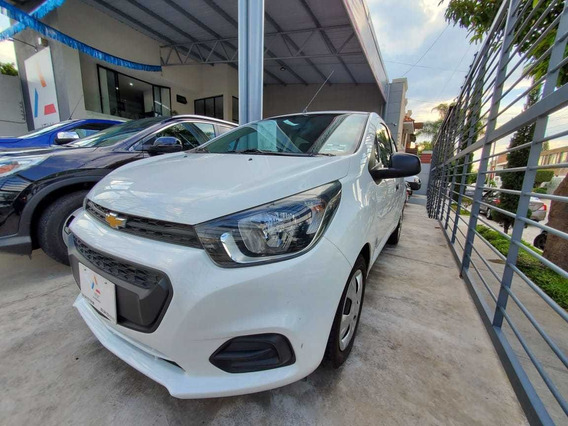 Chevrolet Beat 2018 Lt