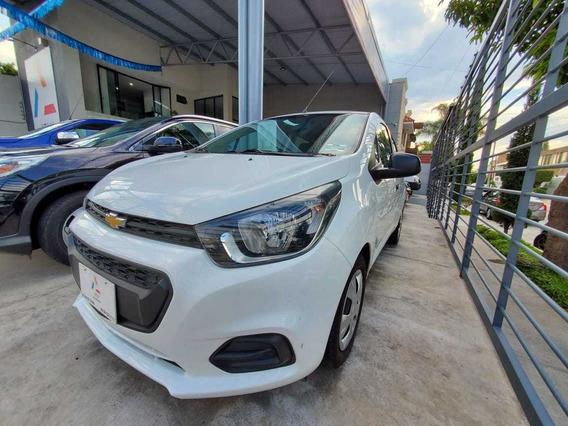 Chevrolet Beat 2018 Lt