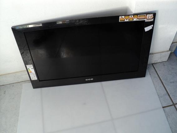 Display Televisor Cce Ln244