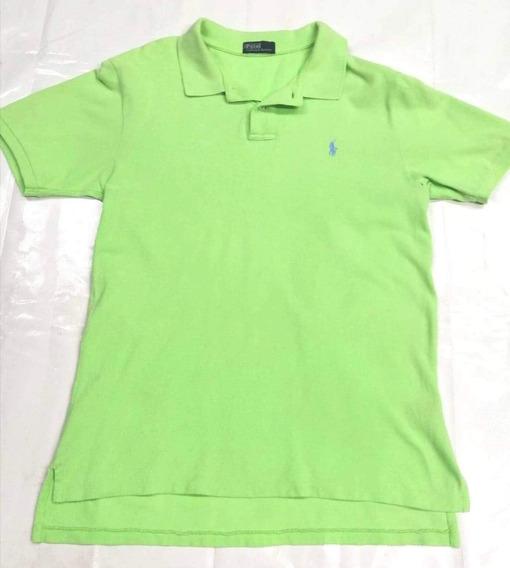Camiseta Polo Ralph Lauren Talla S Hombre Original Hermosa