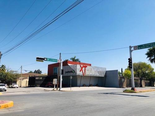 Imagen 1 de 8 de Local En Renta En Residencial Campestre La Rosita