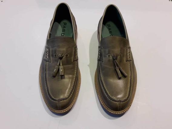 Zapato Franco Pasotti Giovanni