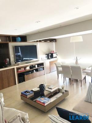Apartamento Campo Belo - São Paulo - Ref: 567288