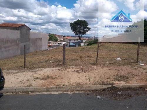 Imagem 1 de 3 de Terreno A Venda No Bairro Cidade Satélite Íris Em Campinas - 2819-1