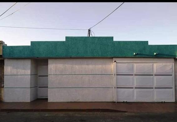 Casa En Venta. Morvalys Morales Mls #20-18389