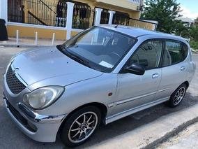 Daihatsu Sirion Precio 210,000 Inicial 100,000 8296330280