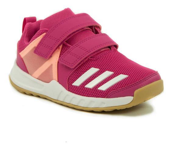 Zapatillas adidas Fortagym Cf Niños Ah2561 In