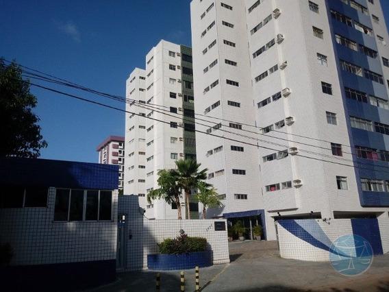 Apartamento Com 1 Quarto Em Lagoa Nova - L-3919