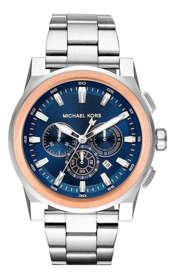 Reloj Para Caballero Michael Kors Modelo Mk8598