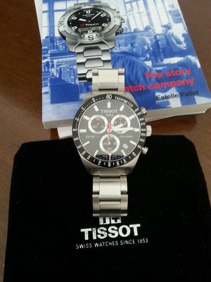 Relogio Tissot Pr 516