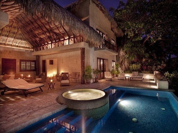 Residencia En Venta Punta Diamante (la Cima)
