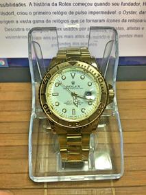 Relógio Rolex Submariner Importado Primeira Qualidade