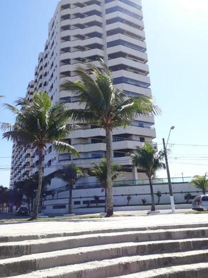 Apartamento Em Maracanã, Praia Grande/sp De 57m² 1 Quartos Para Locação R$ 350,00/dia - Ap282401