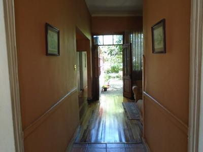 Casa Apta Para Oficina En Venta, Metro Ñuble