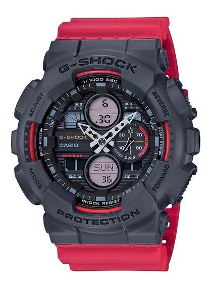 Reloj Hombre Casio Gshock Ga-140 | Envío Gratis