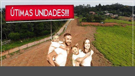 09c- Terreno De Primeira Linda, Vale Muito Apena, Compre!!