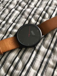 Reloj Ábaco Verne