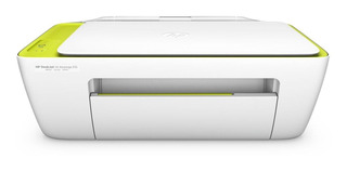 Impresora Hp 2135 Multifuncional A Color Ink Advantage