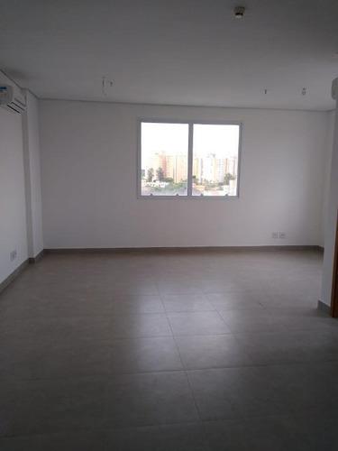 Sala À Venda, 47 M² Por R$ 300.000,00 - Jardim Palma Travassos - Ribeirão Preto/sp - Sa0361