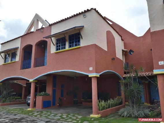 Townhouses En Venta Manantial Naguanagua Carabobo 193444rahv