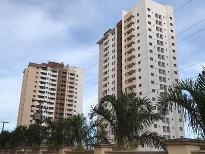 Apartamento Em Vila Brasília, Aparecida De Goiânia/go De 66m² 2 Quartos À Venda Por R$ 230.000,00 - Ap238806