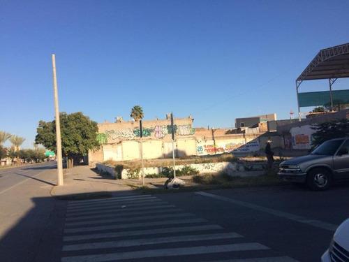 Imagen 1 de 3 de Terreno En Venta En Torreon Centro