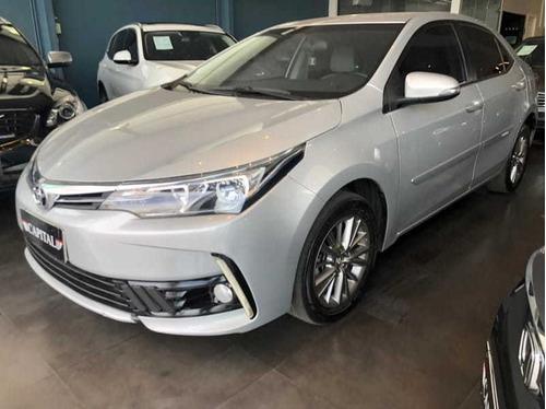 Imagem 1 de 8 de Toyota Corolla 1.8 Gli Upper 16v Flex 4p Automático 14