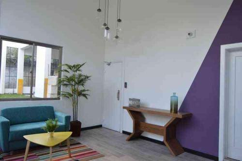 Apartamento Amueblado En Renta Cerca Cayala Zona 16 - Paa-009-05-16-3