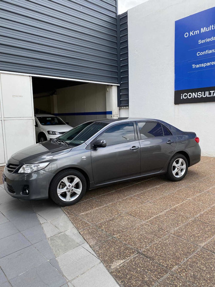 Toyota Corolla 1.8 Xei At 136cv 2013