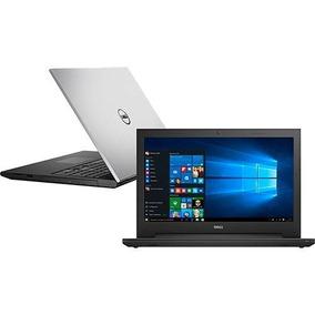Notebook Dell - Inspiron 15 3000. Barbada!! Semi-novo! 2.000