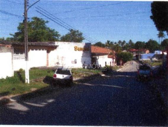 Rua Estevão Promartir De Brito, Centro, Santa Luzia Do Norte - 270864