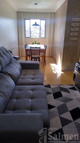 Apartamento 225.000 - Ap01006 - 68802927