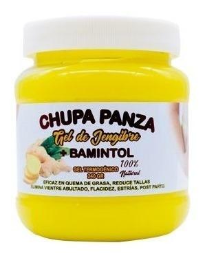 Gel Chupa Panza 100% Original Ideal Para Bajar De Peso