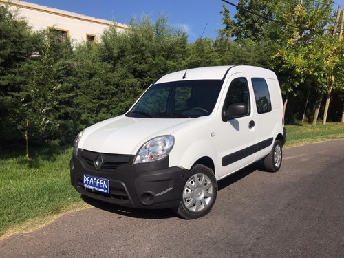 Renault Kangoo 1.5 Furgon Ph3 Vidriado 5 As Pfaffen Autos L