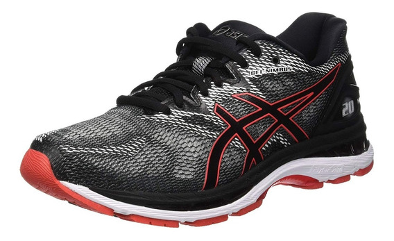 Oferta Nimbus 20 Asics Correr Running Gym Training Neutro