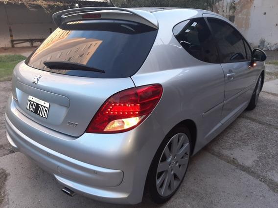 Peugeot 207 2011 1.6 Gti 156cv 2 P