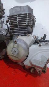Motor De 150 Ks Usado.