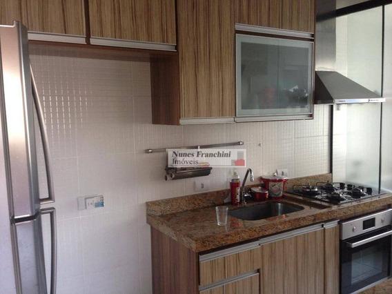 Apartamento Residencial À Venda, Casa Verde Alta, São Paulo - Ap5706. - Ap5706