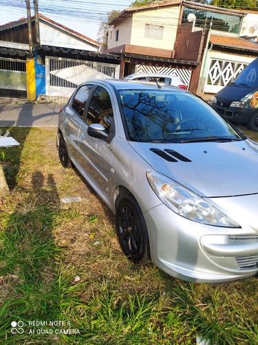 Imagem 1 de 6 de Peugeot 207 2012 1.4 Xr Flex 5p